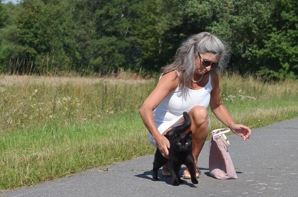 Geistheilerin für Tiere Naturheilungszentrum