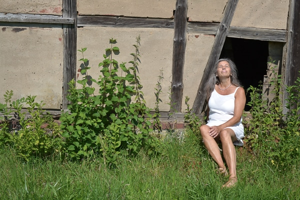 Geistheilerin und Heilpraktikerin Karin Strelau Naturheilungszentrum